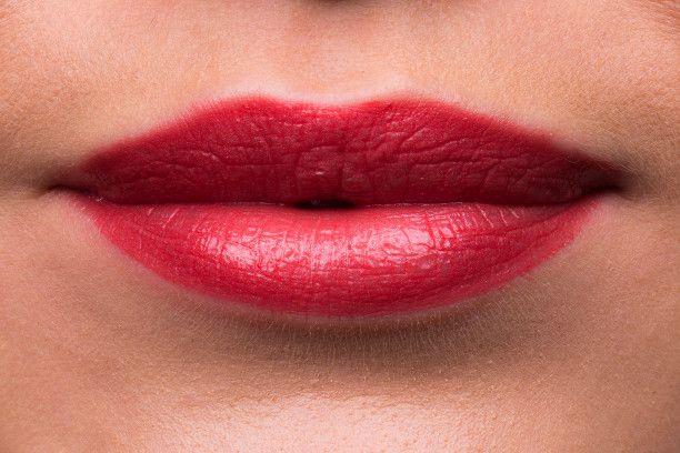 по форме губ сексуальность