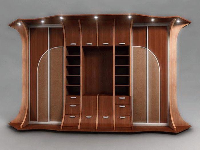 Преимущества мебели из разных материалов
