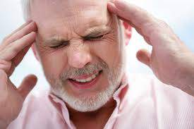 Симптомы надвигающегося инсульта: основные признаки