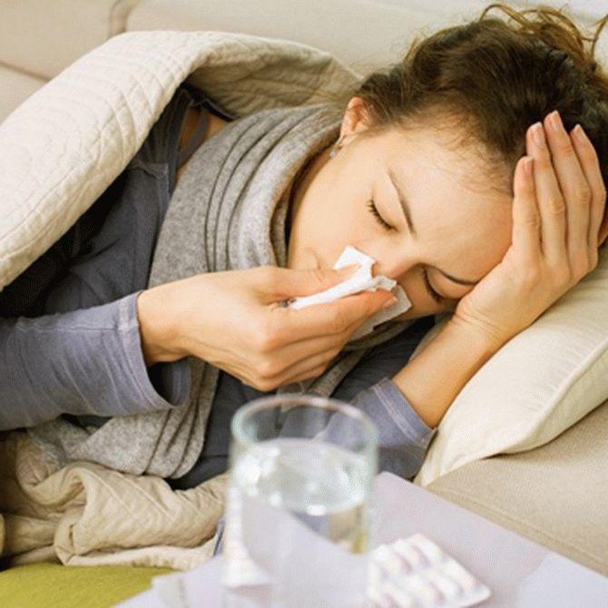 лучшее лекарство от аллергии астма