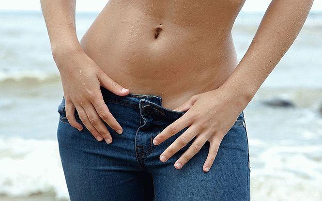 как похудеть за ночь на 3 кг