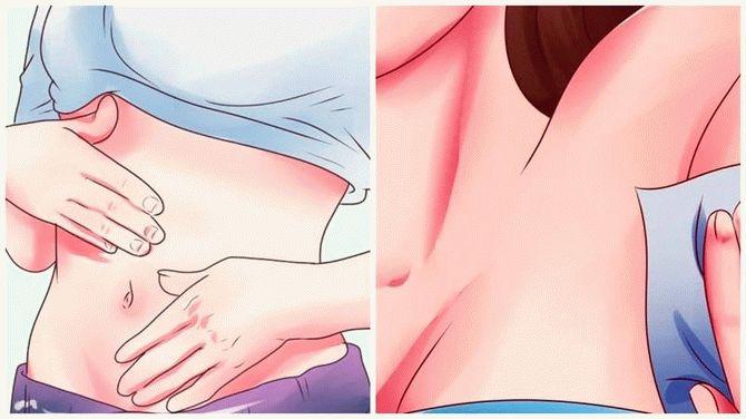 запах изо рта у беременных причины