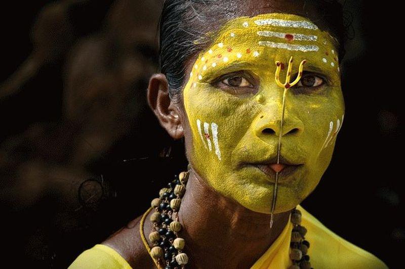 Гепатит и желтый цвет кожи