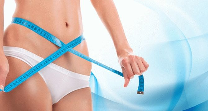 как похудеть без вреда для здоровья отзывы