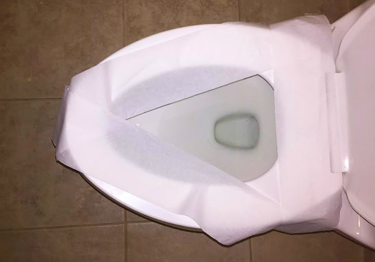 туалет
