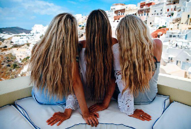 Маски для волос магнитятся