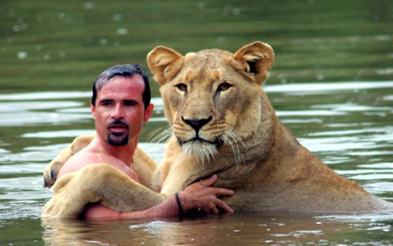 Как не стать грозной львицей в отношениях с мужчиной