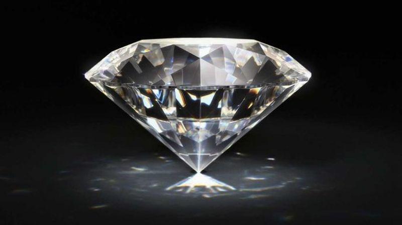 Овнам идеально подходят алмазы