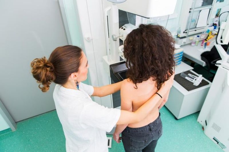 Что делать, если вы самостоятельно обнаружили опухоль