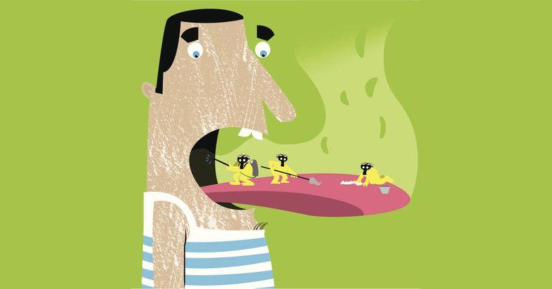 Неприятный запах изо рта способен испортить настроение многим и ухудшить качество личной жизни. Ваш спутник или спутница просто убегут без оглядки, еслиучуют не слишком свежее дыхание.Но известно ли вам, как избавиться от запаха изо рта с помощью самых обычных продуктов питания?