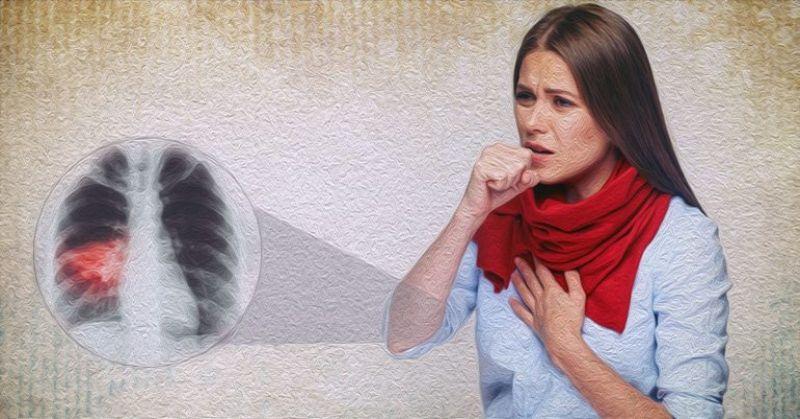 Детоксикация легких за 72 часа