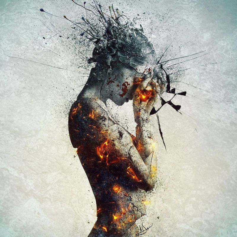 Корень всех людей и часто просто мнимых проблем лежит в основе нашего мышления. Простейших ошибок, совершаемых каждым из нас, большинство из которых со временем стают привычками. Рассмотрим, какие привычки поглощают энергию и туманят рассудок.
