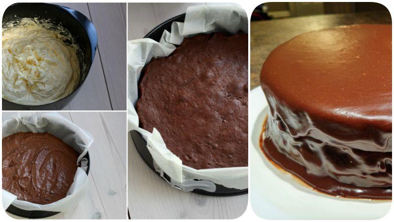 Очень вкусный торт Прага: любимый домашний десерт поколений по аутентичному рецепту