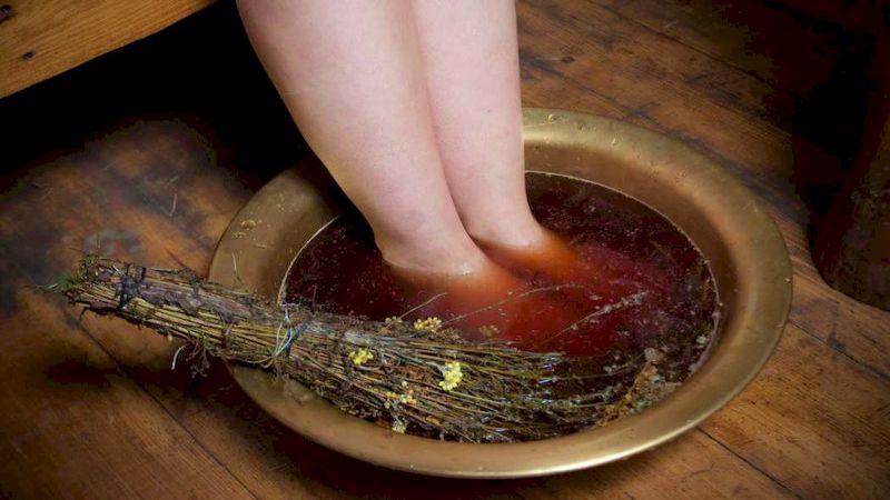 3 метода выведения токсинов через ноги: детоксикация организма по старинной китайской практике