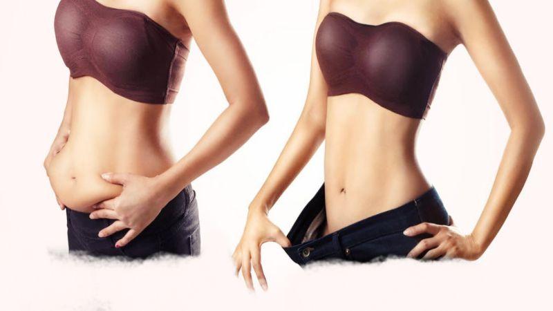 24 удивительных домашних способа похудеть и убрать жир с проблемных зон