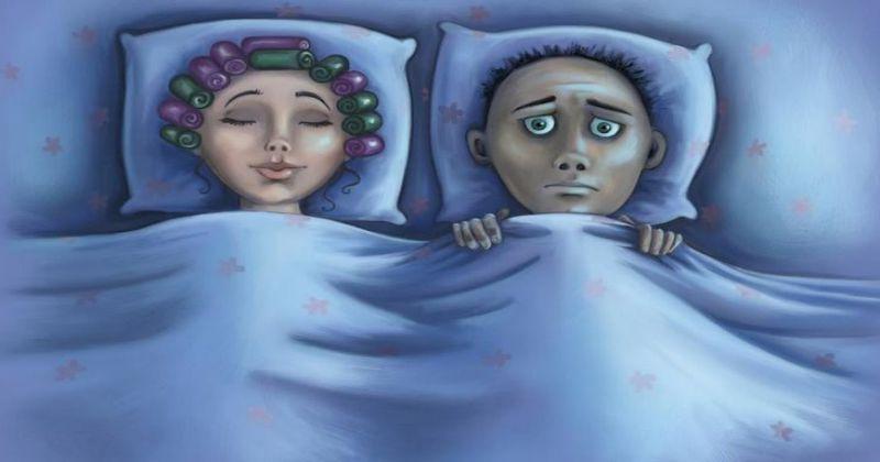 Как быстро уснуть: 7 средств от бессонницы, чтобы вернуть крепкий сон