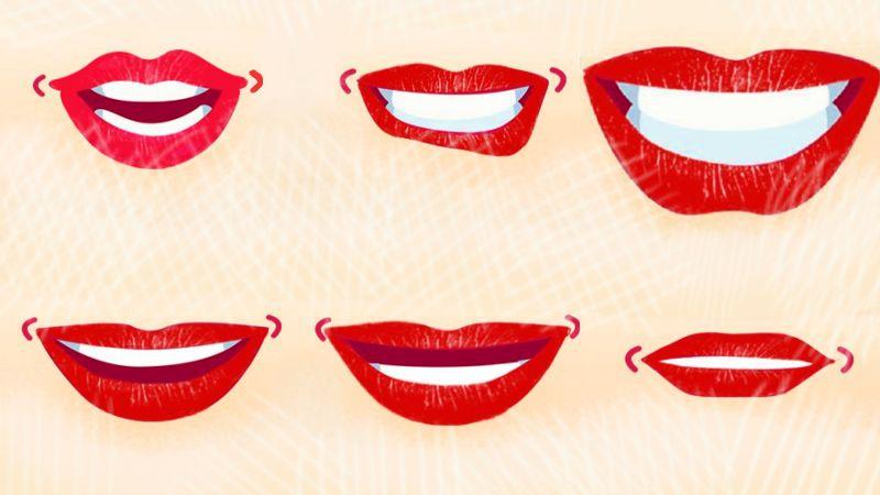 От улыбки станет всем светлей: что ваша улыбка расскажет о характере