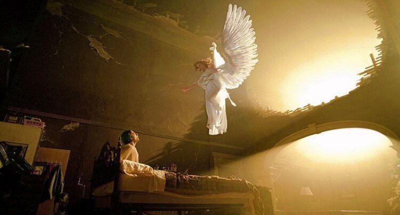 Тест определит, что пытается сказать вам ангел-хранитель