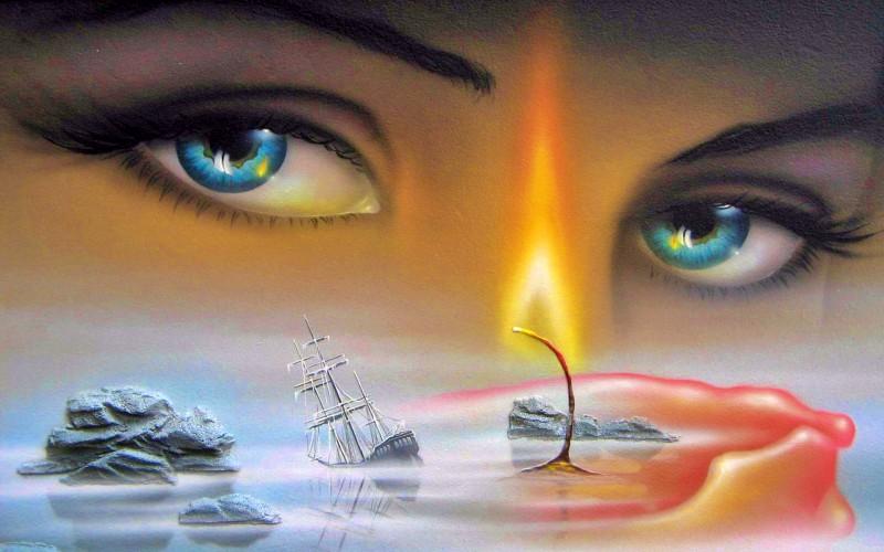 Воин, король или пират: тест расскажет, кому принадлежала ваша душа в прошлом
