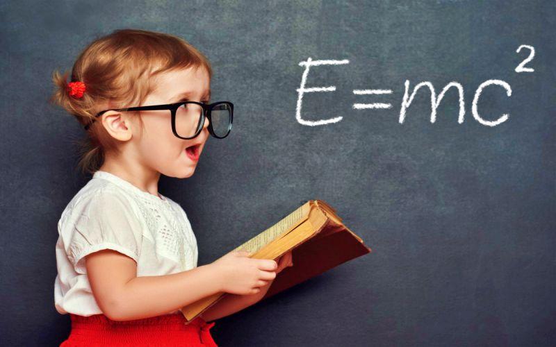 Тест определит, к какому из 8 типов гениальности вы относитесь