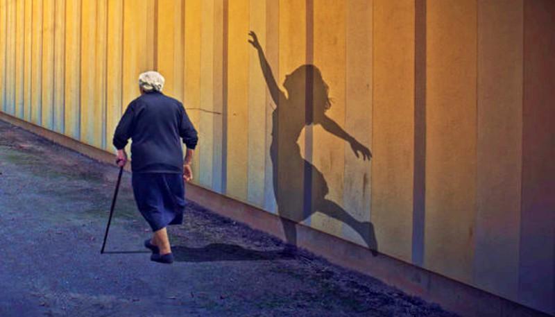 Ваши ежедневные привычки расскажут, сколько вам лет в душе