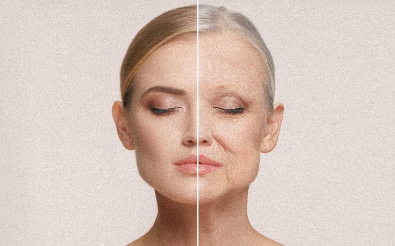 15 возрастных болезней кожи, которые нас всех поджидают